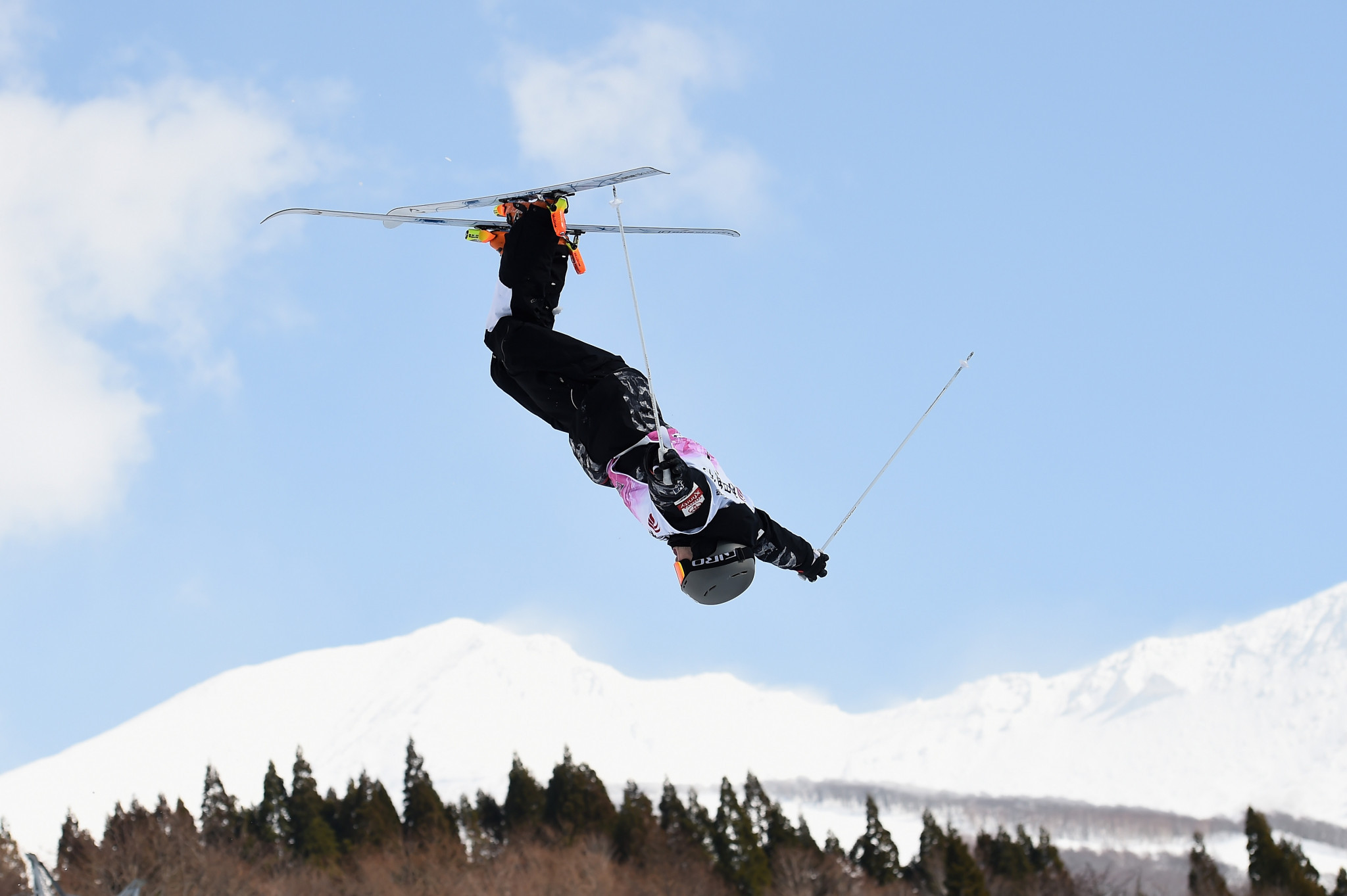 US Ski and Snowboard reveal athletes nominated on moguls and aerials squads for next season