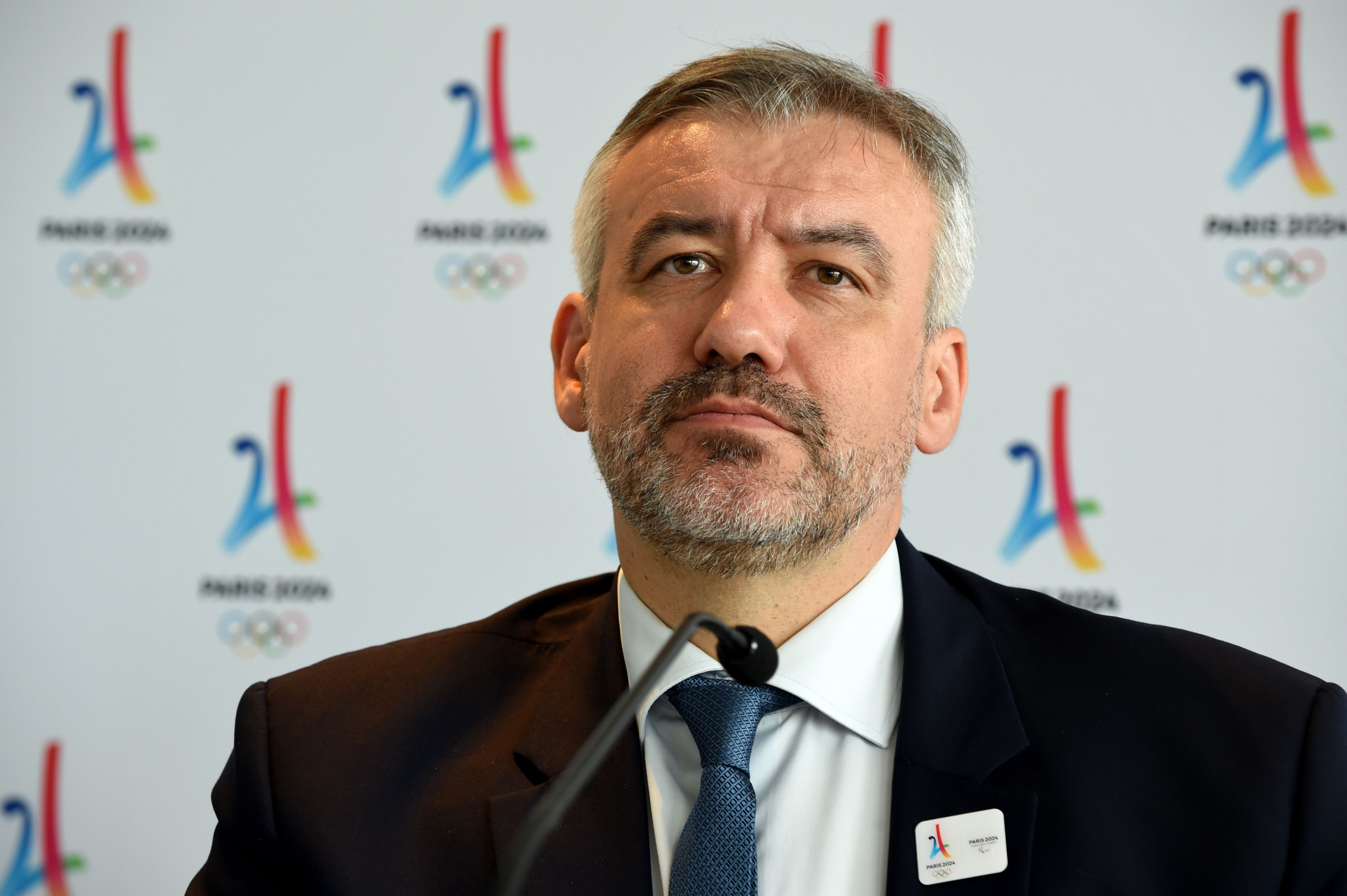 Paris 2024 welcomes certainty over weightlifting's inclusion after conditional status lifted