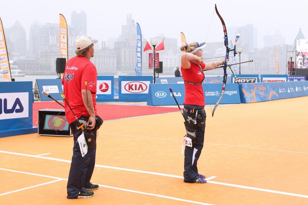Archery seeking to