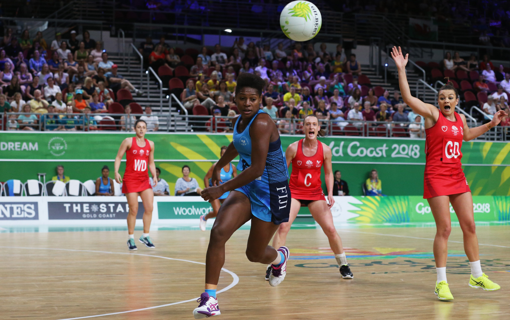 Netball Australia to provide high-performance support to Pacific netball teams