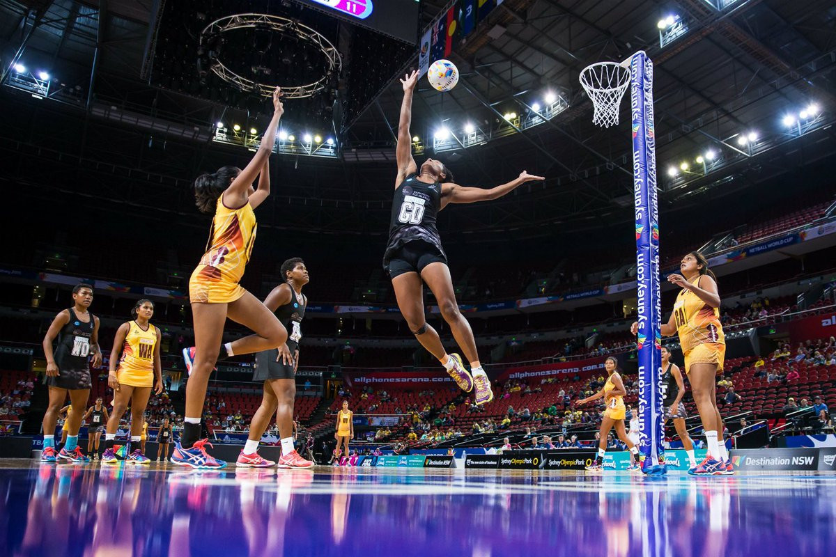Pacific netball teams will receive support for the 2019 Netball World Cup and the Pacific Games in Samoa ©Netball World Cup