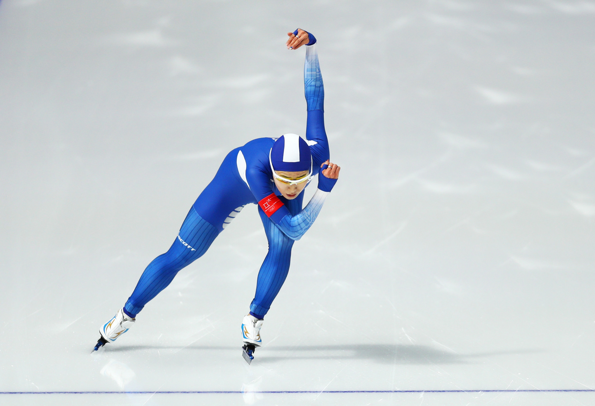 Two-time Olympic champion speed skater Lee set to retire