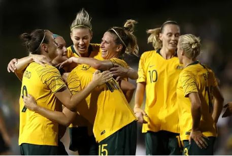 Positive player feedback influenced the decision to hand Ante Milicic the task of steering Australia's women's football team in its Tokyo 2020 qualification campaign ©Getty Images