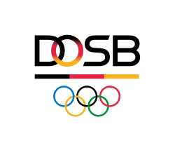 The DOSB have sponsored the competition ©DOSB