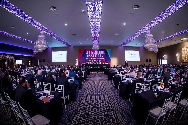 World Taekwondo General Assembly centres on governance reform