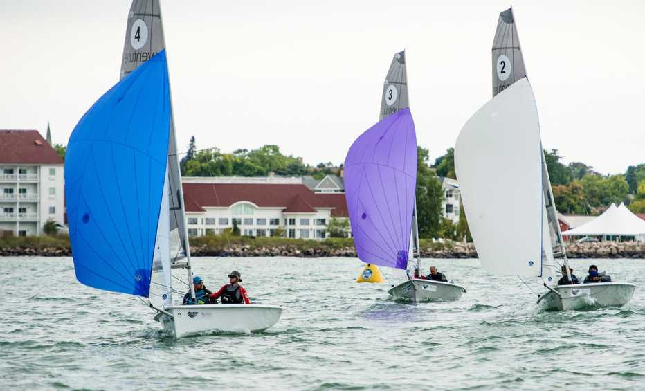 World Sailing partners with International Federation for Athletes with Intellectual Impairments