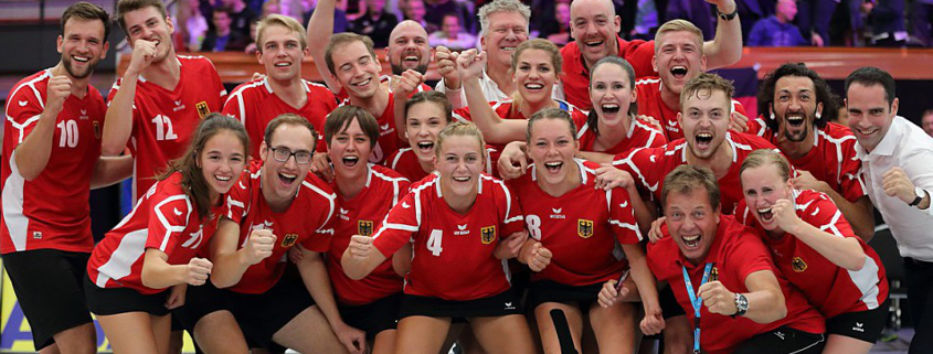 Belgium and Poland have been elected to host the 2020 European Korfball A and B Championships respectively ©IKF