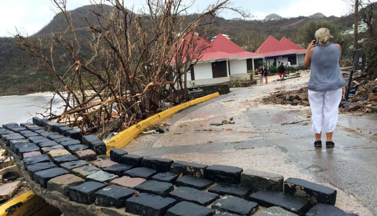 Athlete development funding is due to start again in the British Virgin Islands following the devastation caused by the 2017 hurricanes ©Getty Images