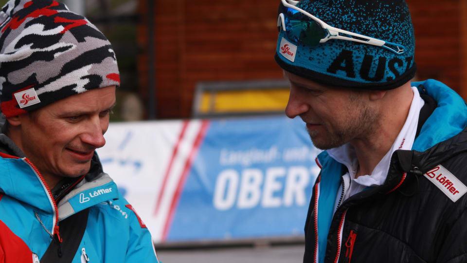 Norwegian Vegard Bitnes has been appointed head coach of the men's national team at US Biathlon ©IBU