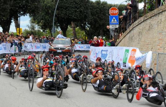 Ostend set to stage season's second UCI Para-cycling Road World Cup