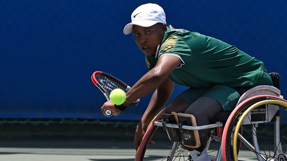 South African women earn first semi-final place at ITF World Team Cup