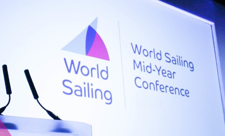 World Sailing is set to take key decisions at its mid-year meetings in London this weekend ©World Sailing
