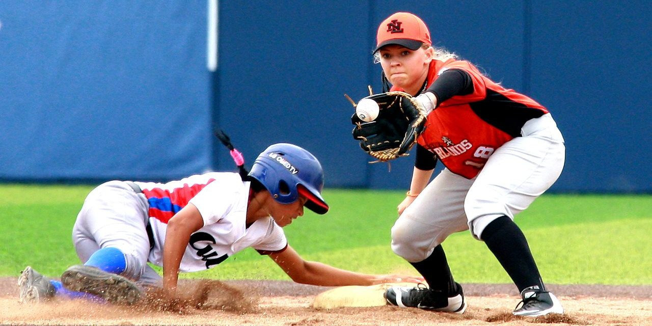 The Dutch women's baseball team will take part in the inaugural European Championships in July against teams from the Czech Republic and France ©WBSC