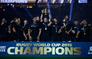 Rugby World Cup 2015 declared biggest and best tournament ever