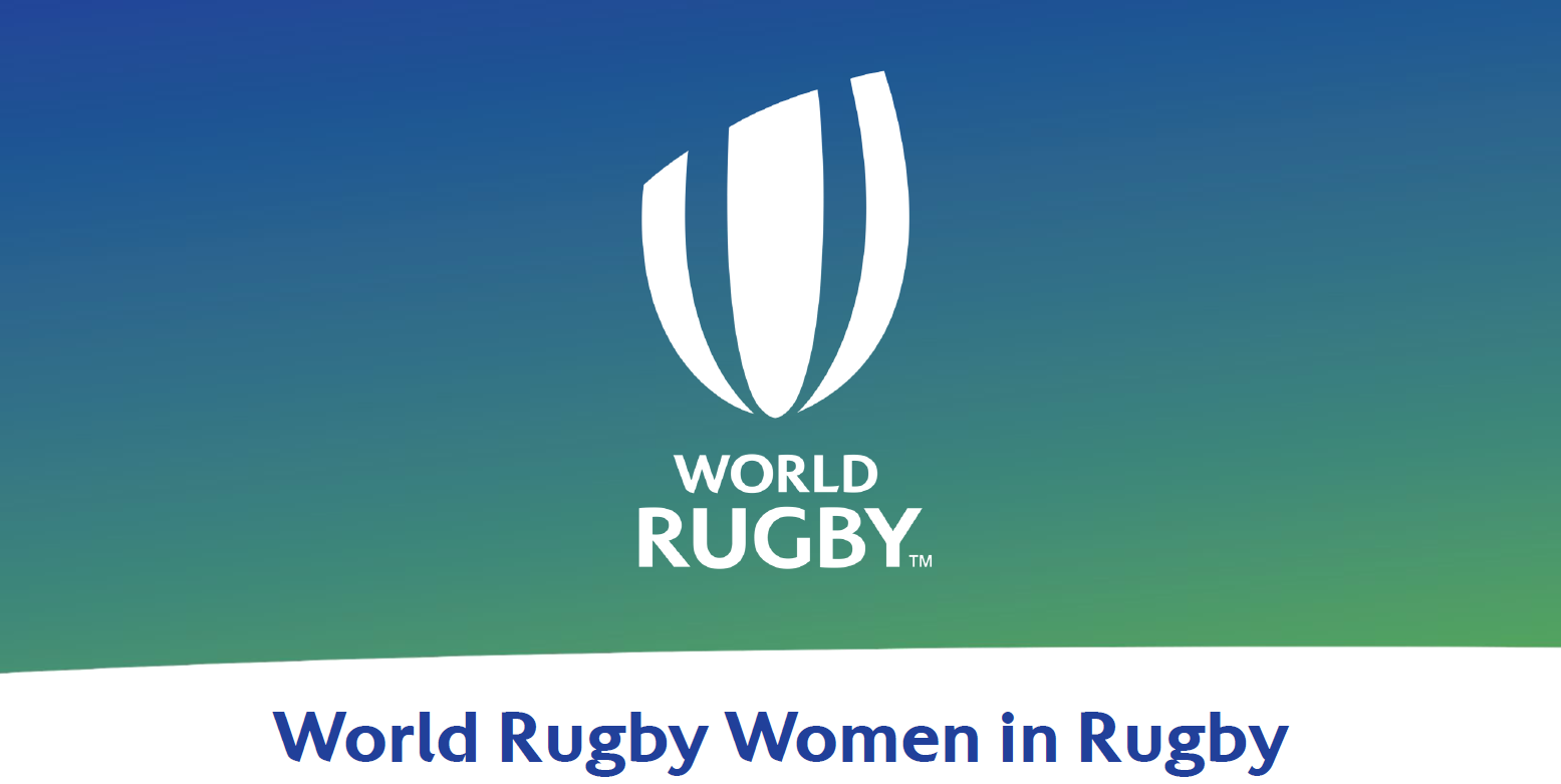 World Rugby launches campaign to increase participation in women's game