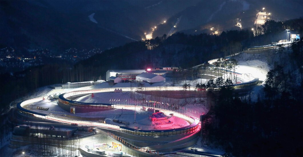 Confirmation of outstanding legacy plans at three venues used during the 2018 Winter Olympic Games in Pyeongchang has been hit by further delays ©IOC