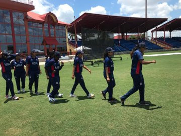 United States thrash Canada to win opening match at ICC Women's Qualifier Americas