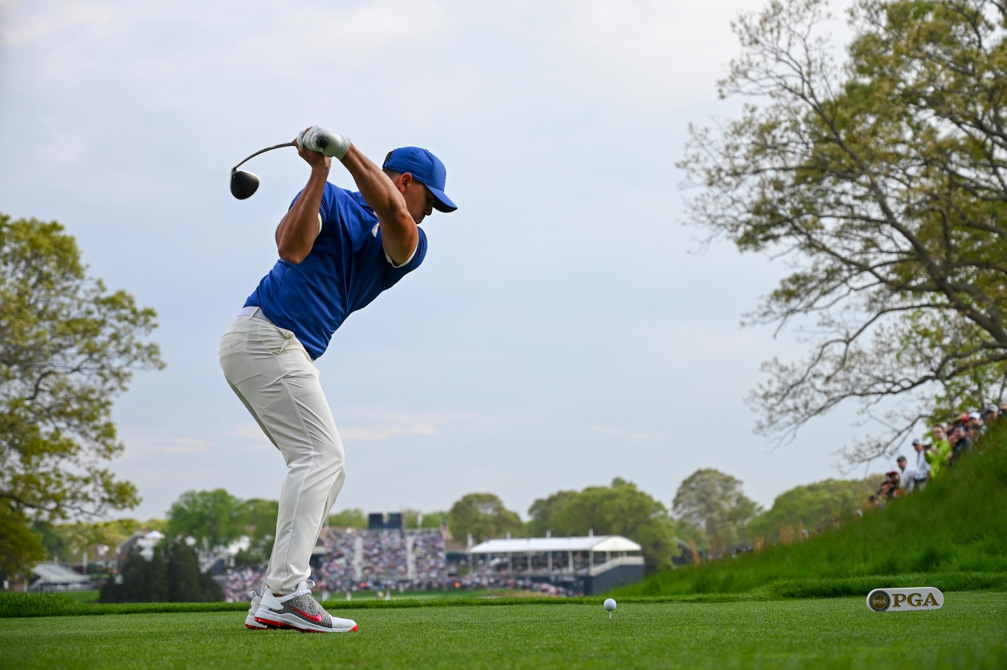 Koepka opens up seven-shot lead at US PGA Championship