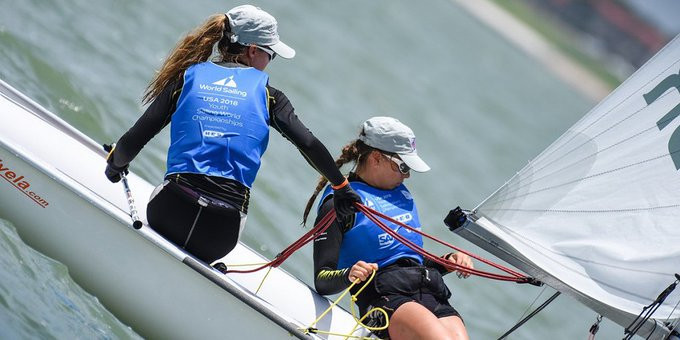 World Sailing has vowed to bring greater stability to the Youth World Championships ©World Sailing
