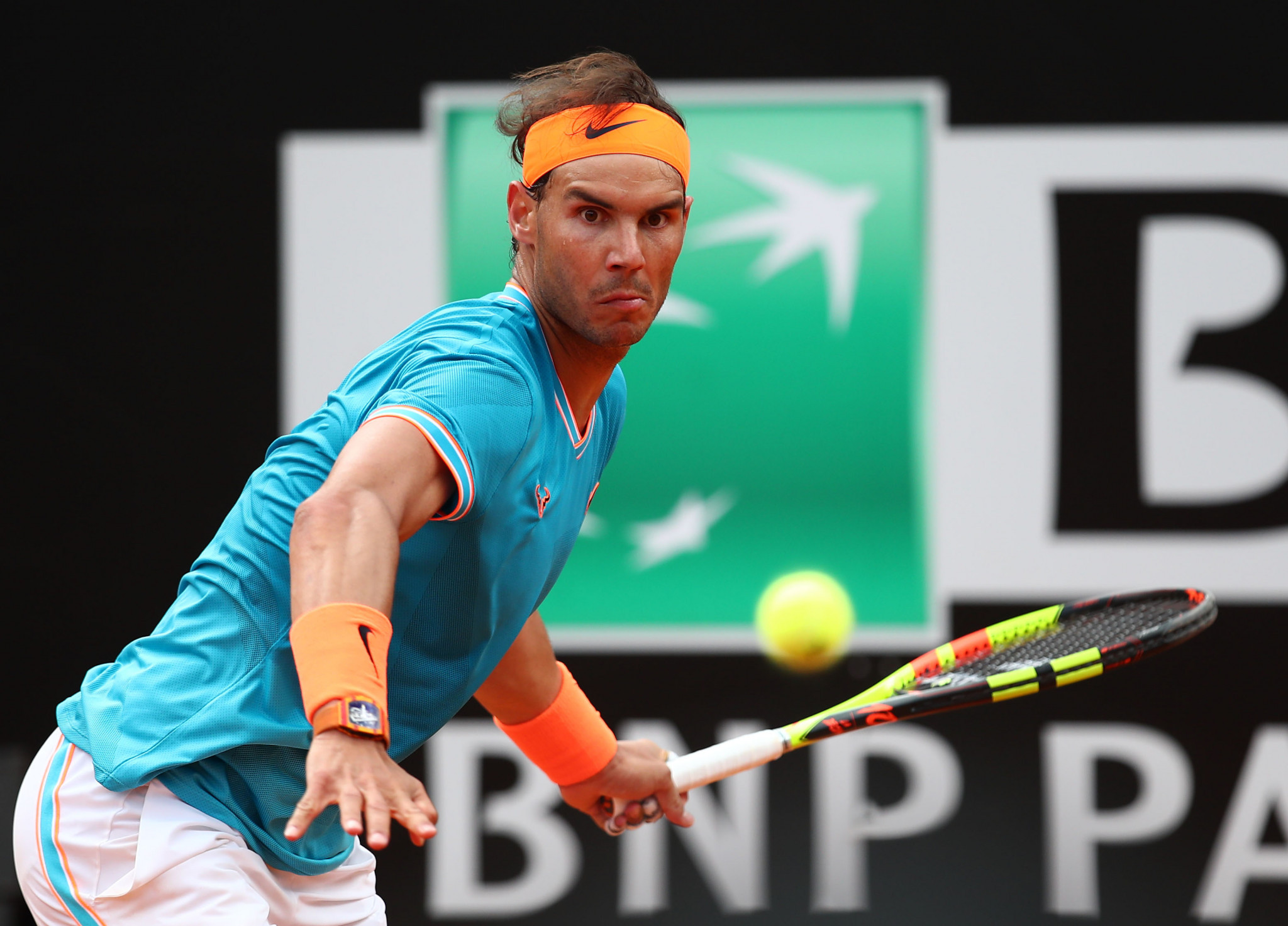 Nadal can't wait to return to new-look Roland Garros