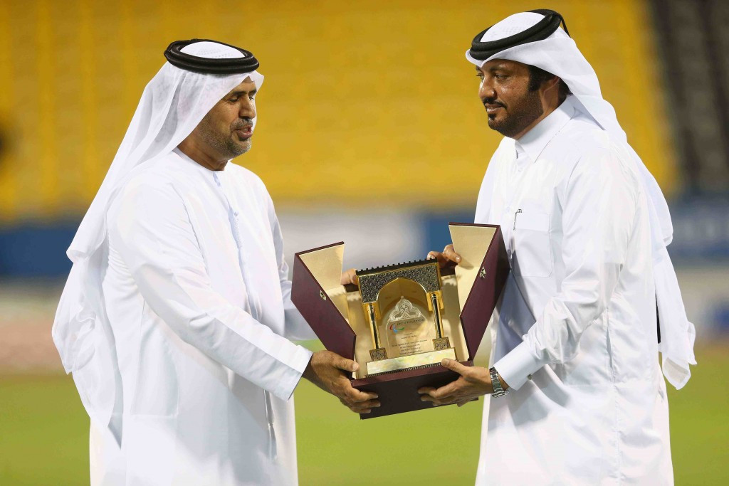 IPC Athletics World Championships in Doha hailed as best ever