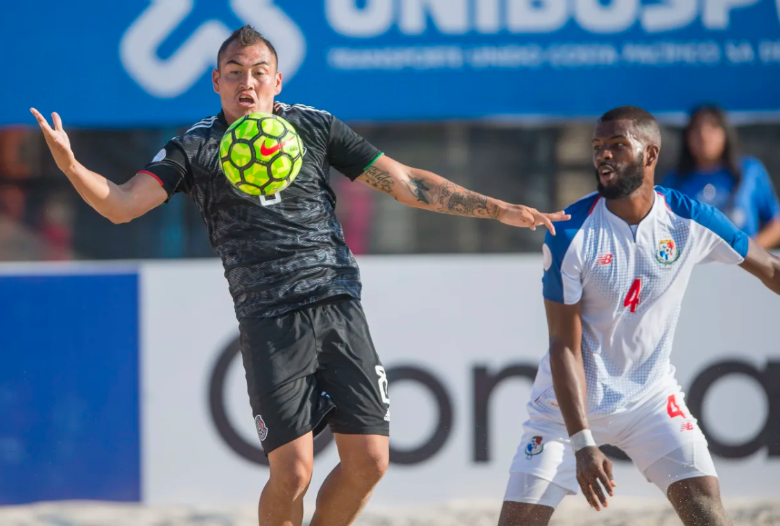 Mexico and United States earn World Cup berths after semi-final wins at CONCACAF Beach Soccer Championship