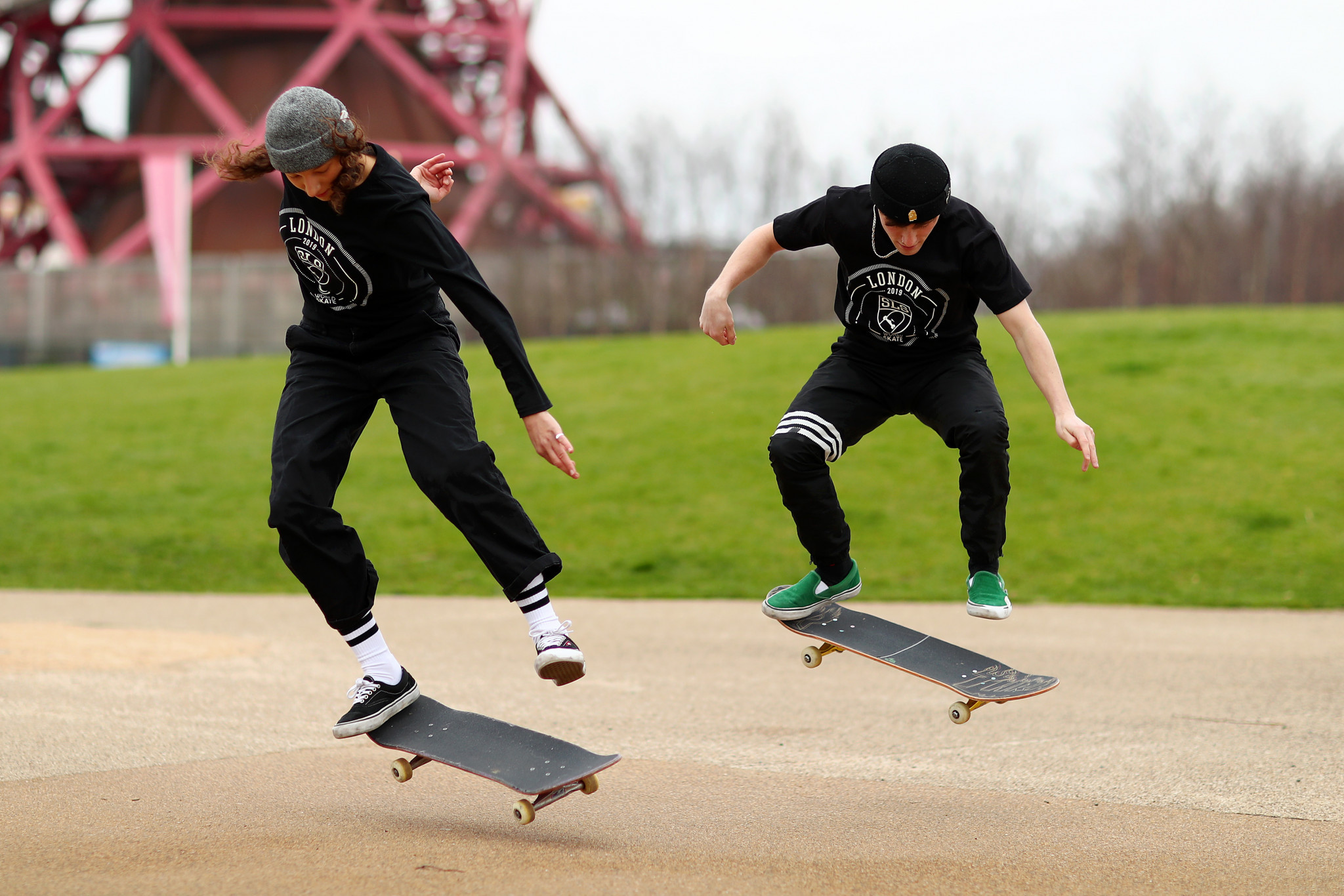 "WSF President claims skateboarding's Olympic debut could be ""embarrassing"" following Lima 2019 axe"