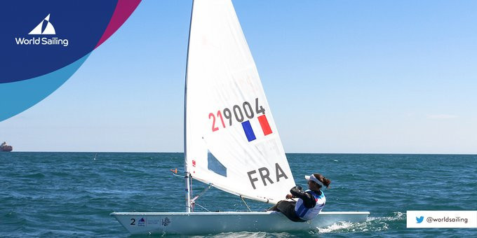 Laser class given Paris 2024 lifeline as World Sailing ignores recommendation from Equipment Committee