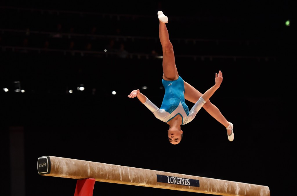 Top level Dutch gymnastics coach suspended after claims of abuse