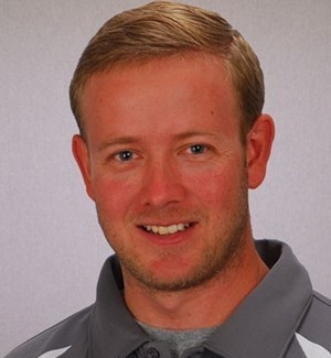 TJ Buchanan will become World Lacrosse's first director of sport development ©World Lacrosse