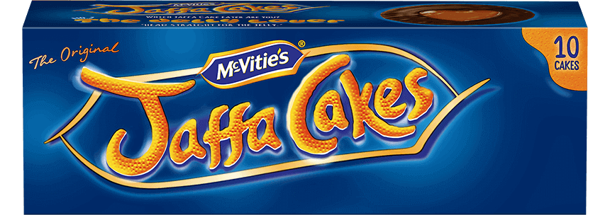McVitie's produce popular biscuits in Britain such as Jaffa Cakes ©McVitie's