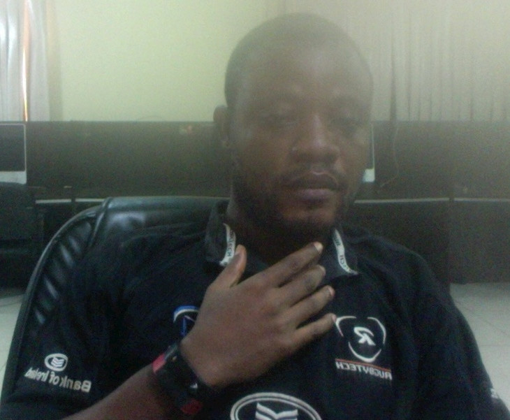 Nigeria Olympic Committee appoint former weightlifter as new chair of Technical and Development Commission
