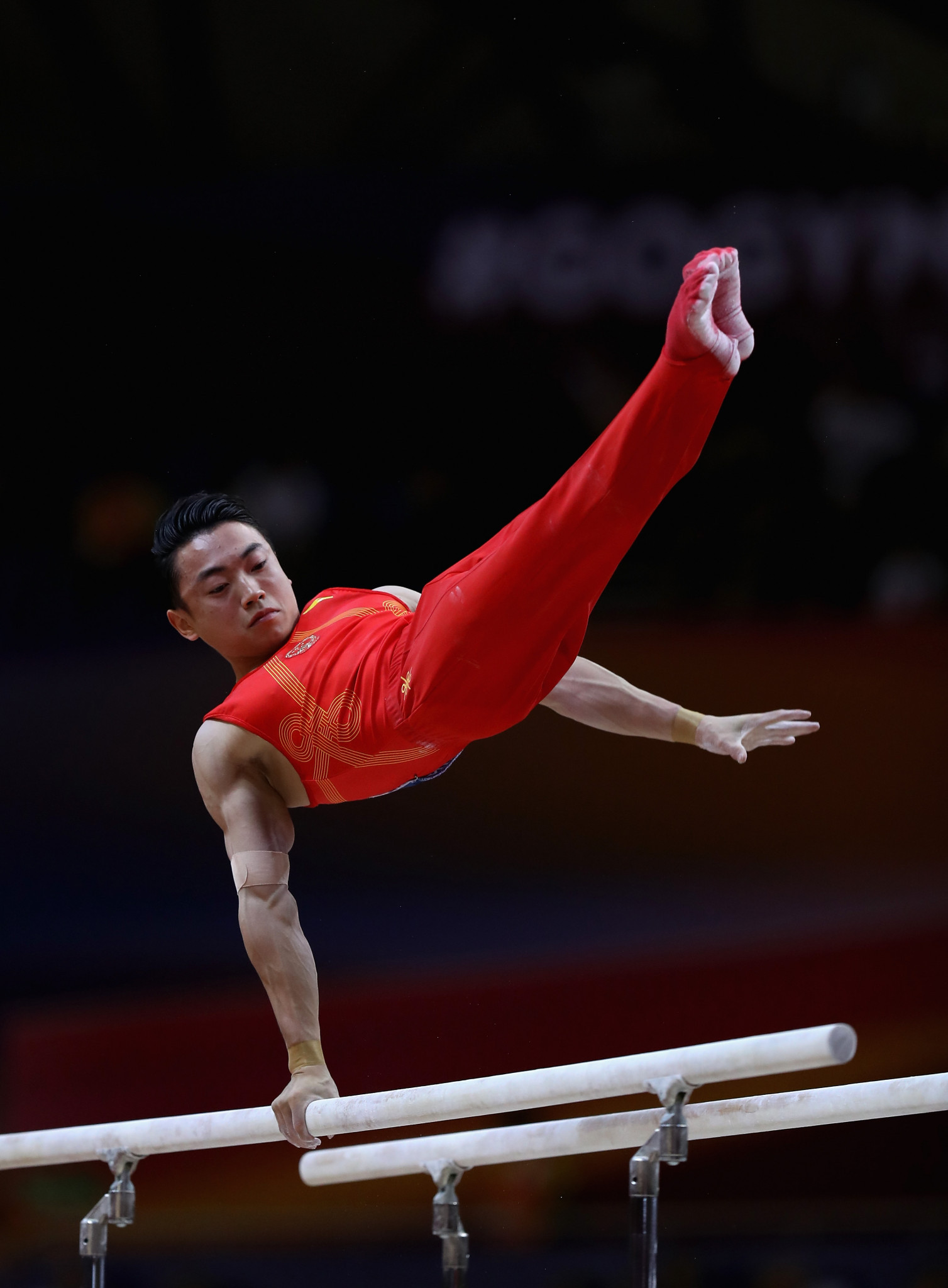 Three more gold medals for hosts China as action concludes at FIG World Challenge Cup in Zhaoqing
