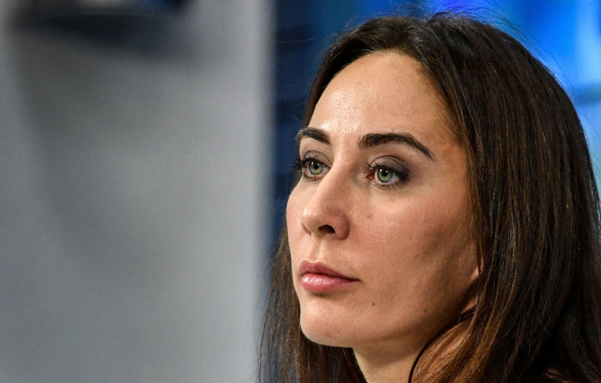 RUSADA deputy director general Margarita Pakhnotskaya revealed there were 13 doping cases involving Russian athletes recorded in April, while a Russian Premier League footballer has reportedly tested positive ©Getty Images