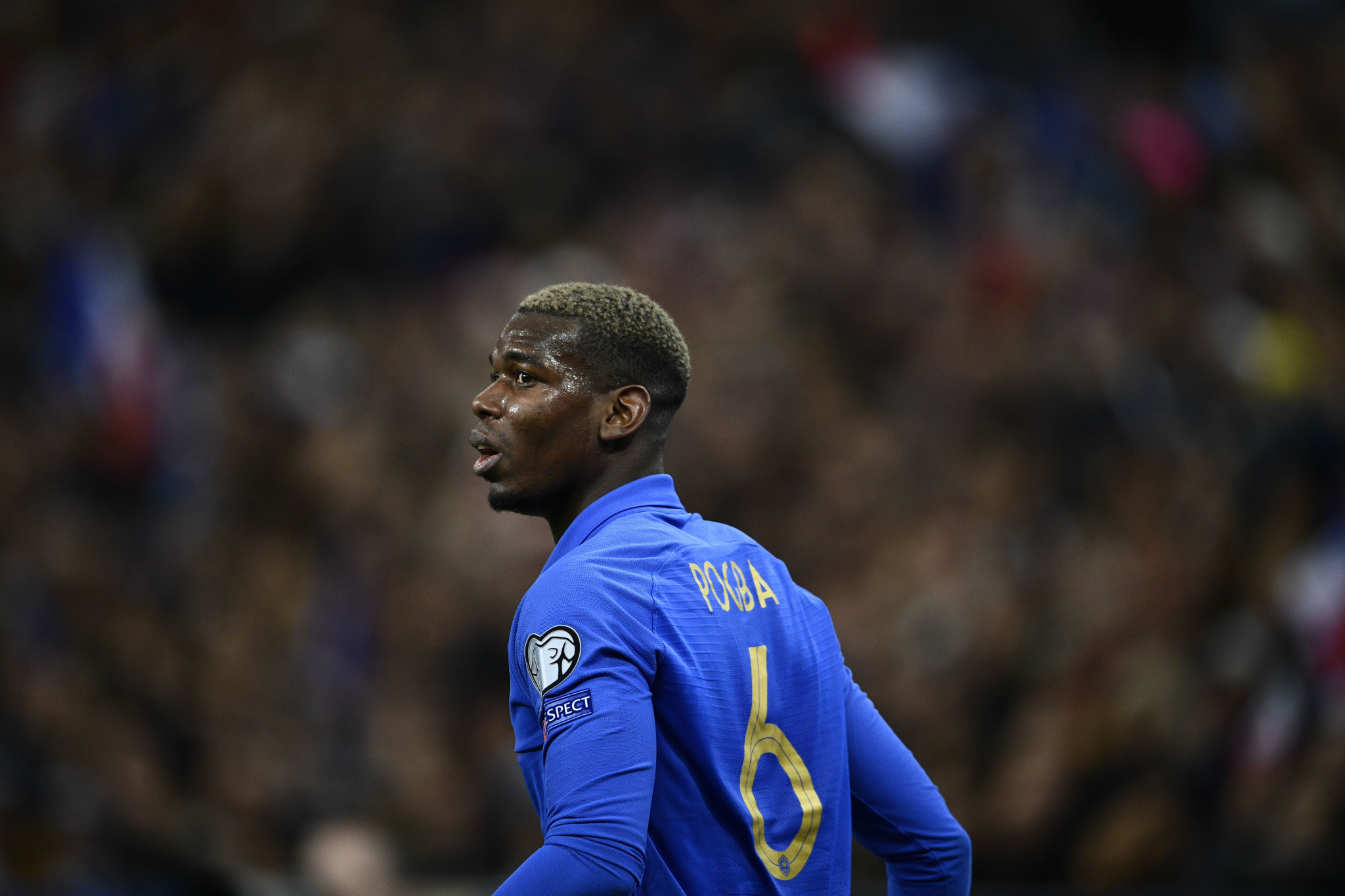 France's Paul Pogba won the 2013 event before winning the FIFA World Cup five years later ©Getty Images