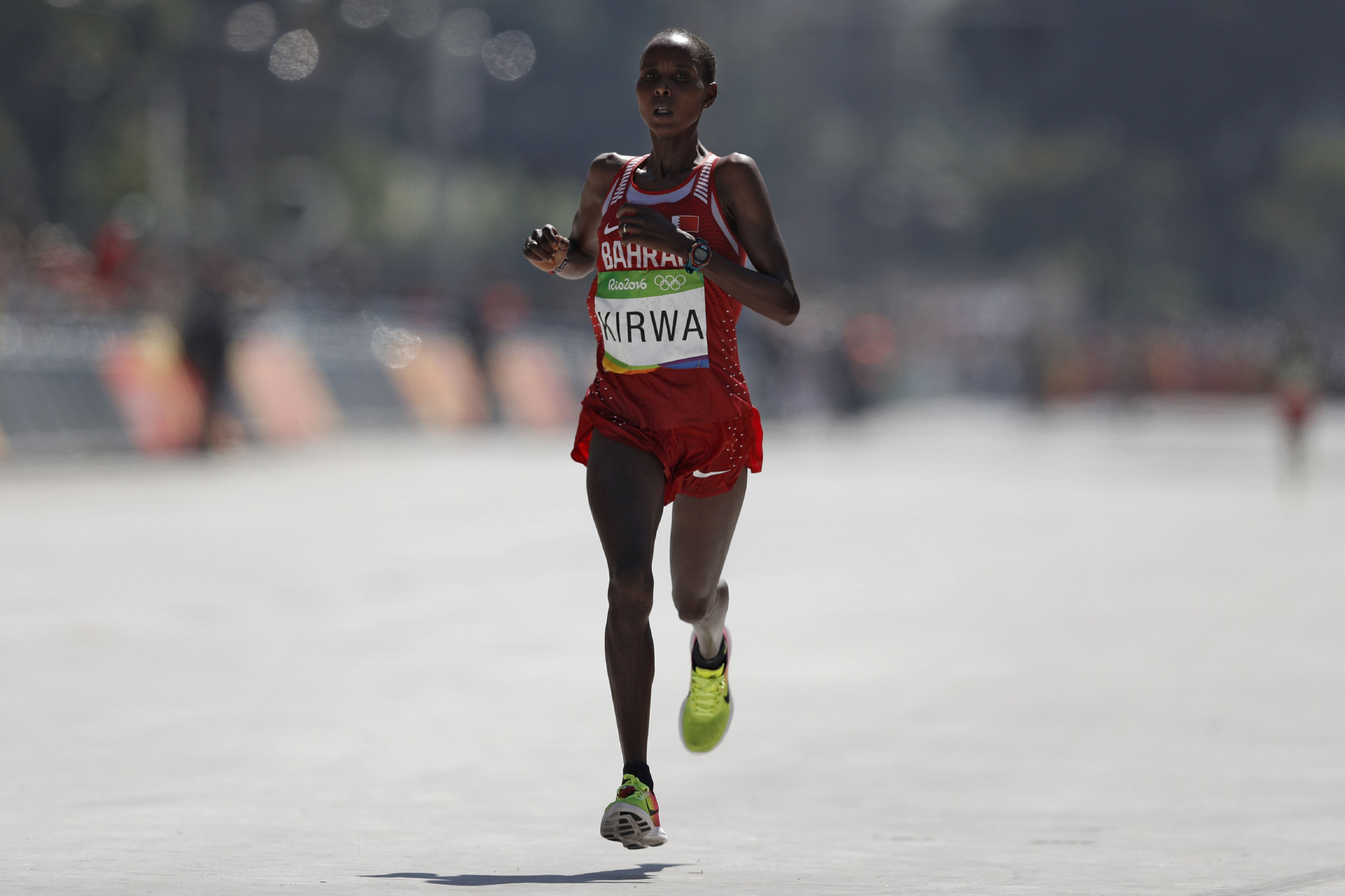 Olympic marathon silver medallist facing four-year ban after testing positive for EPO
