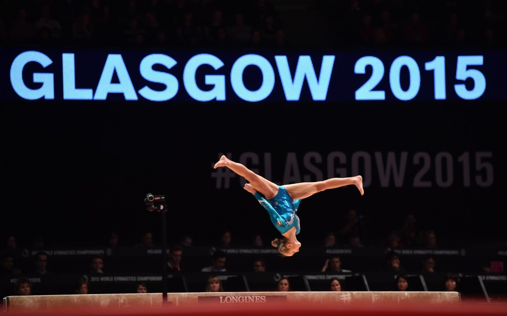 The Artistic Gymnastics World Championships in Glasgow have been heralded as the best ever