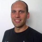 Dr Tom Paulson will play a key role for ParalympicsGB as part of its medical staff at Tokyo 2020 ©ParalympicsGB