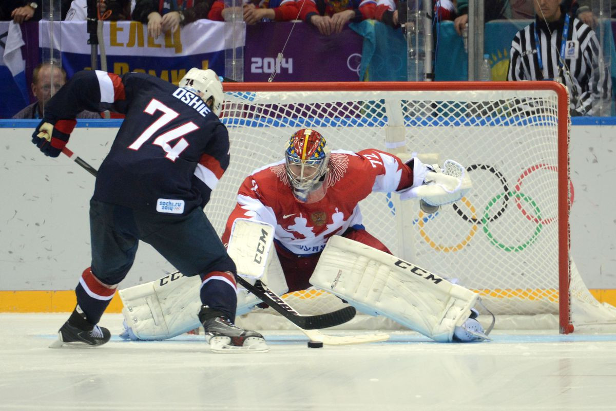 René Fasel's 26-year term as IIHF President will be best remembered for the groundbreaking deal which saw players from the NHL compete in the Winter Olympic Games ©Getty Images