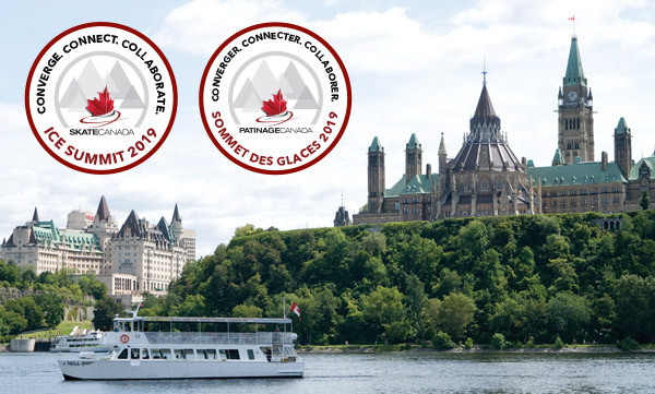Skate Canada to hold 2019 Ice Summit in Ottawa