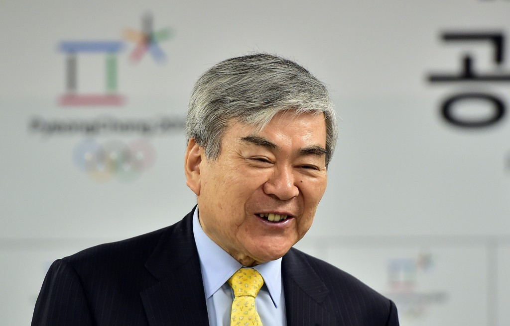 """Pyeongchang 2018 will create """"once-in-a-lifetime memories"""" says Organising Committee President"""