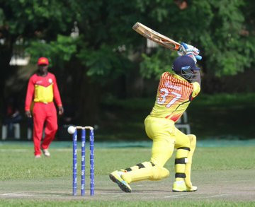 Namibia and Kenya on course for top-two finish at ICC World Twenty20 Africa Qualifier and Regional Finals