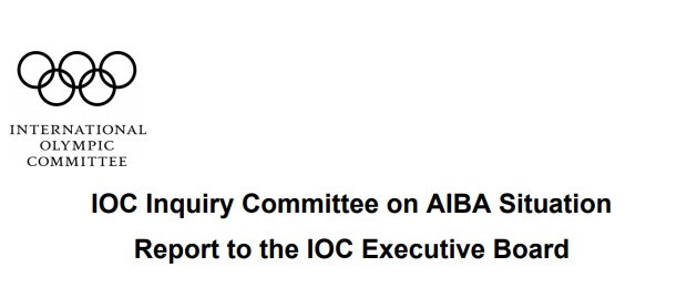 IOC Inquiry Committee report highlights how problems with AIBA extend further than Rakhimov election
