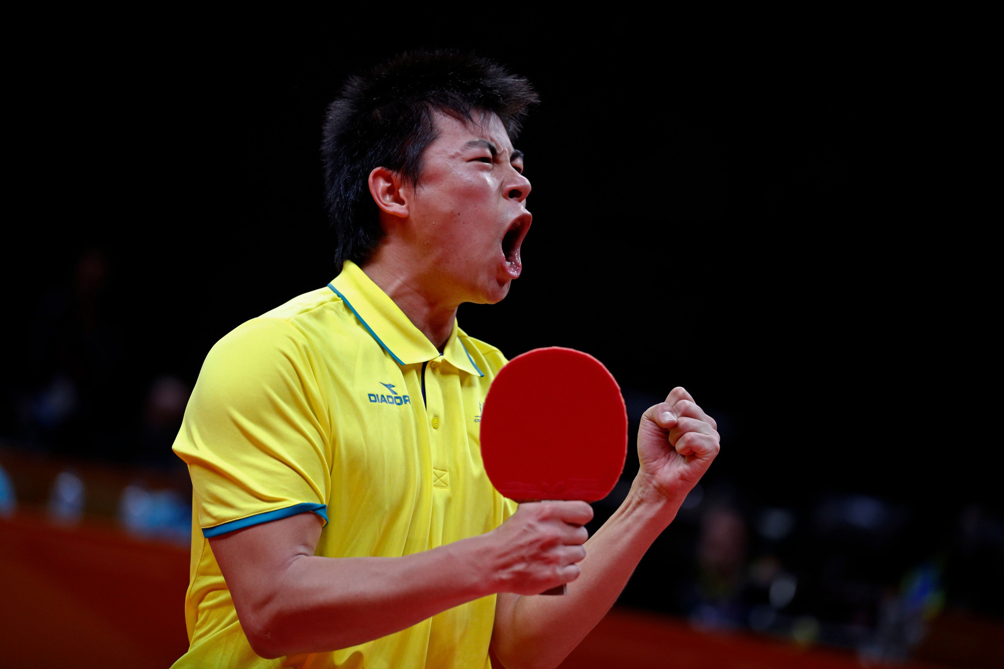 Australians back to defend crowns at ITTF Oceania Cup