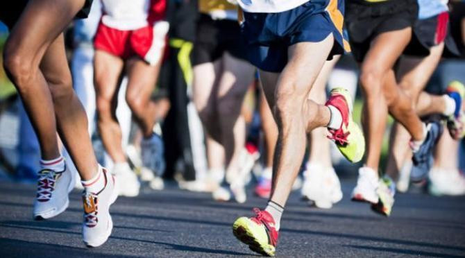 Naples 2019 half marathon and 20km race walk course confirmed