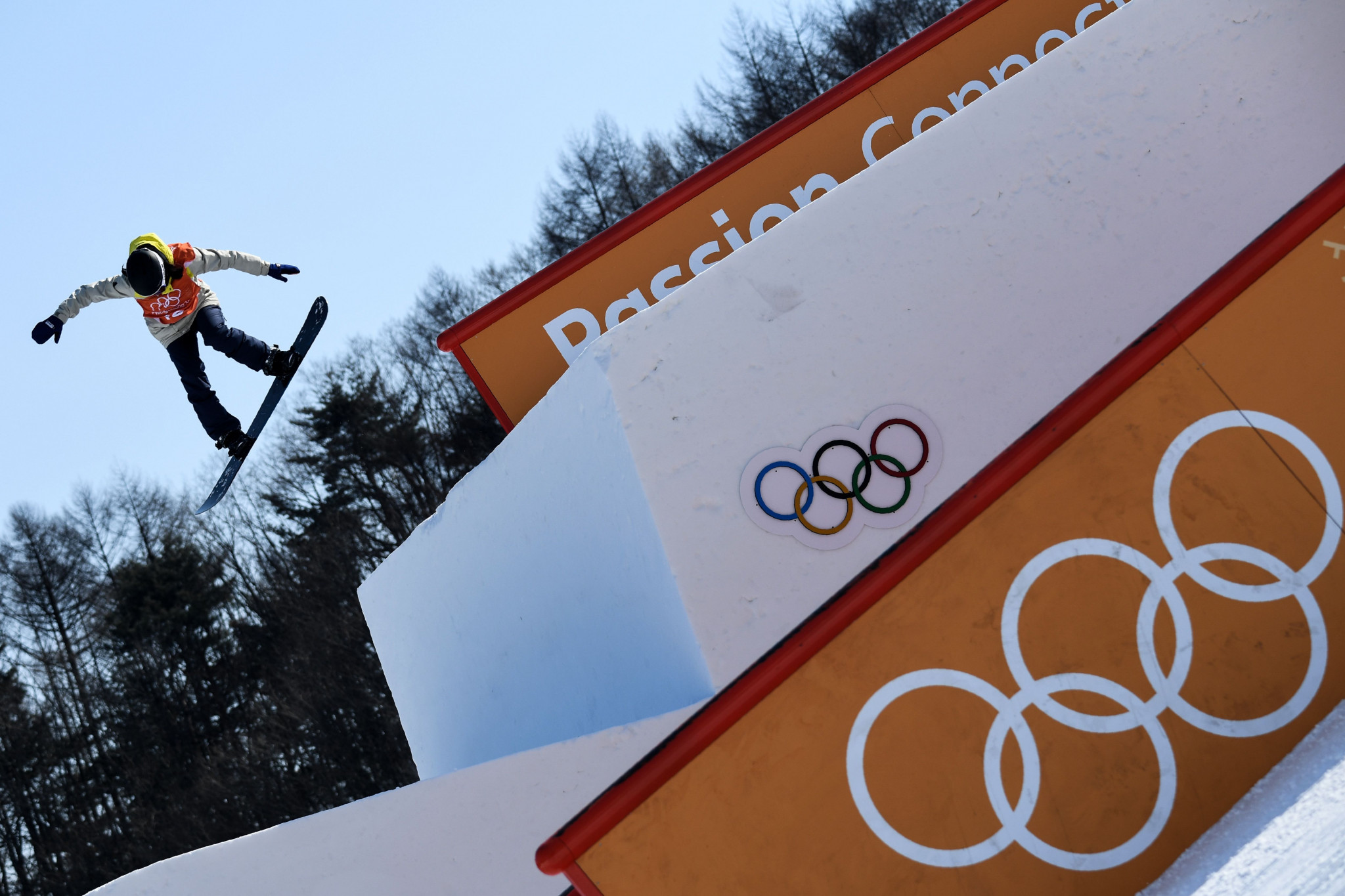 British snowboarder Ormerod encouraged by Beijing 2022's push for green Olympics