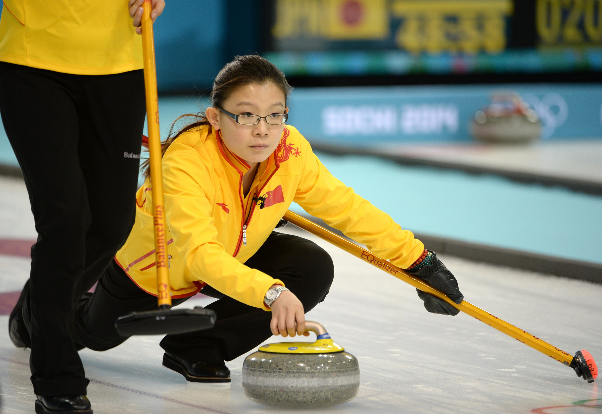 Beijing 2022 appoint Chinese pioneer as programme director for curling