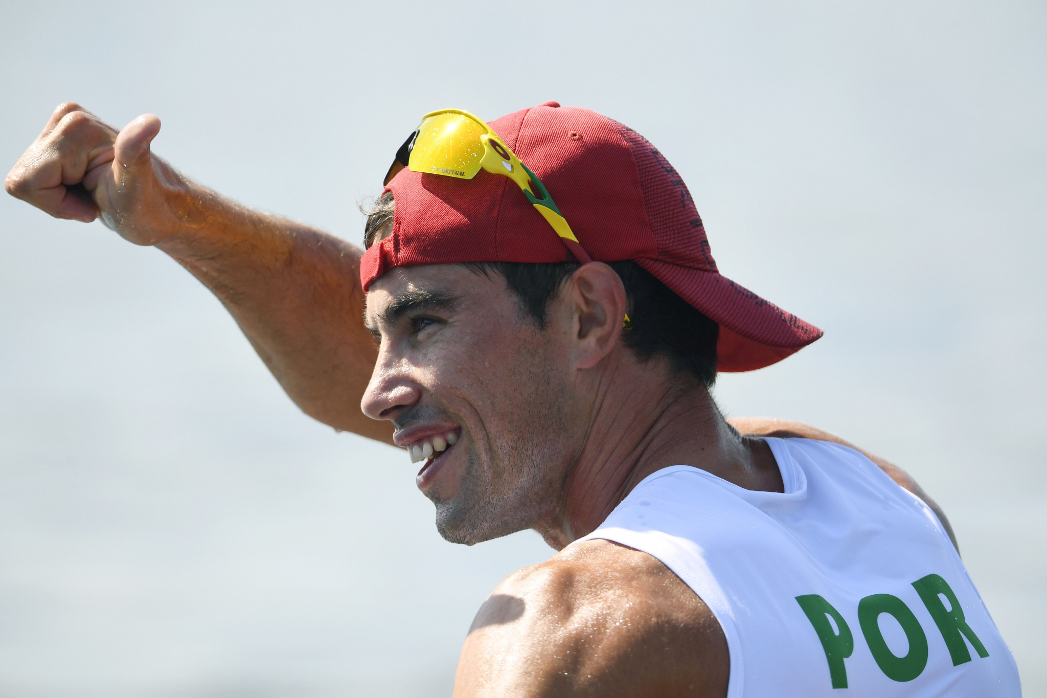 Pimenta dominates in men's K1 500m and 1000m semi-finals at ICF Canoe Sprint World Cup