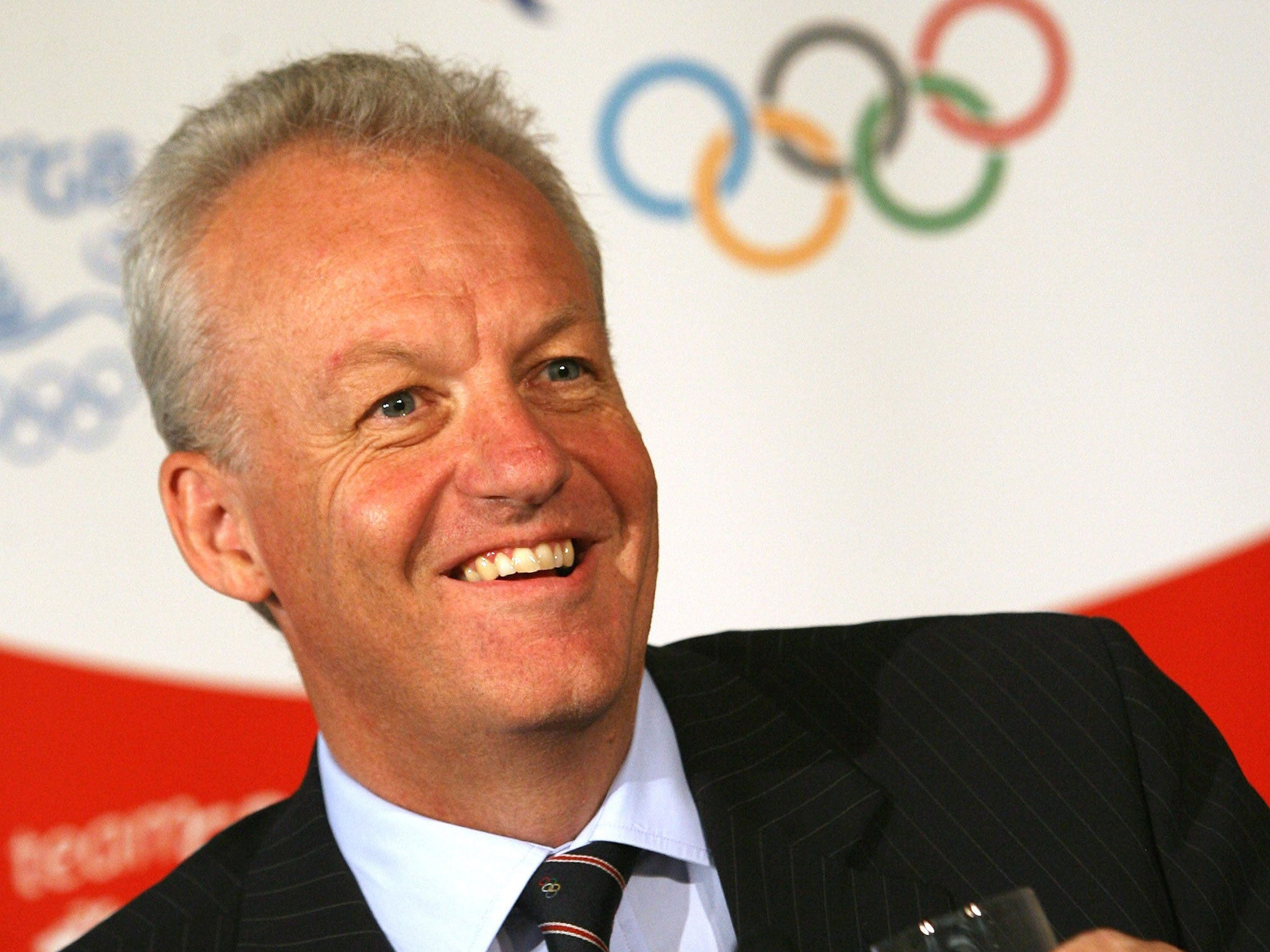 Former British Olympic Association chief executive Simon Clegg believes the Olympic Movement must cherish and protect its unique assets in the face of inevitable commercial pressures from rival independent organisations ©Getty Images