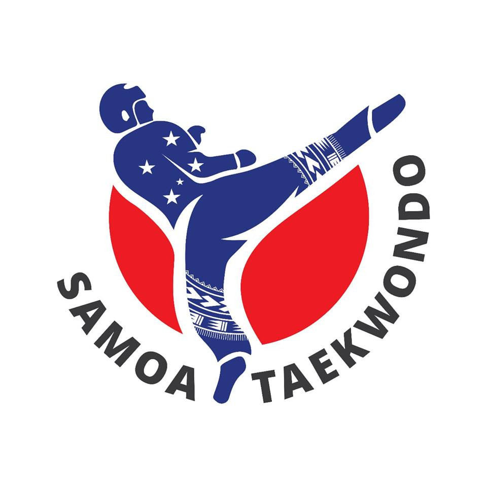 Taekwondo trio earn black belts and spots on Samoan team for Pacific Games